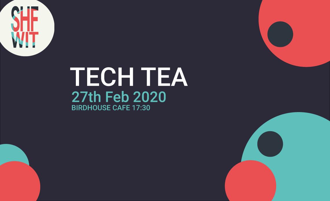 Sheffield Women in Technology