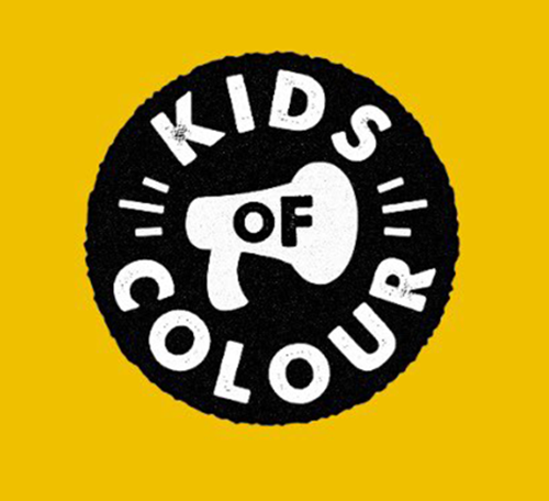 Kids of Colour