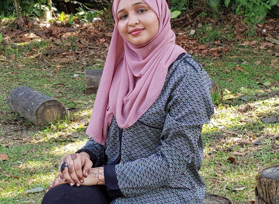 Lena Osman